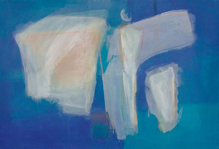 2008, 100 x 70 cm