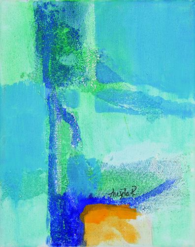 2006, Nice Composition, 20 x 25 cm, Fr. 150.-